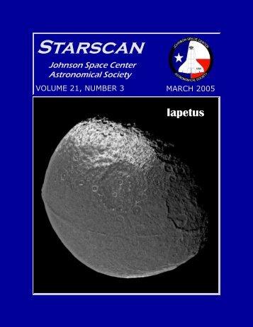 March (2035 kb) - Riverofstars.net