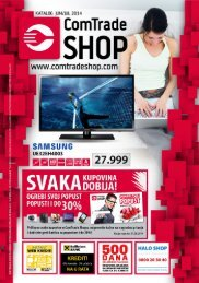 ComTrade SHOP_Katalog Jun-Jul 2014