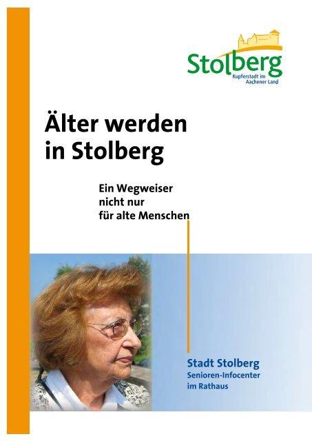Älter werden in Stolberg - fb3-stolberg.de