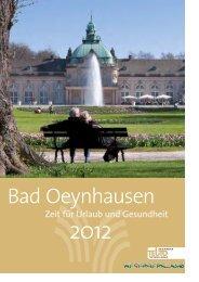 2012 B ad O eynhausen