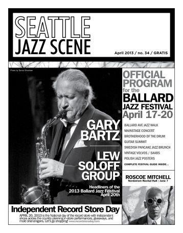 Download - The Ballard Jazz Festival