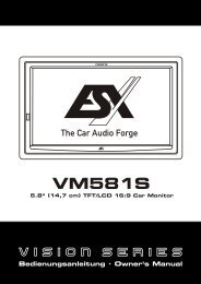 VM581S - Audio Design GmbH