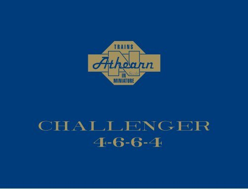N Challenger Manual - NSE Software
