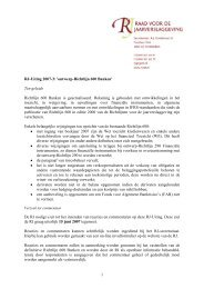 Emissions Trading System-richtlijn