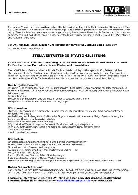 Stationsleitung W M Csr Jobs Companies