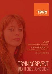 Download het programma - Youth for Christ
