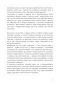 Kötődések és kudarcok - MTA Regionális Kutatások Központja - Page 5