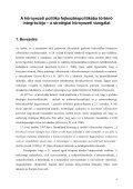 értekezés - MTA Regionális Kutatások Központja - Page 4