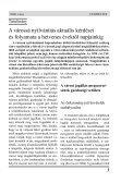 Comitatus. 2008. 5. sz. 3 - MTA Regionális Kutatások Központja - Page 3