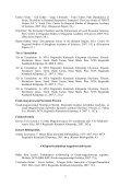 1 A Magyar Tudományos Akadémia Regionális Kutatások Központja ... - Page 2