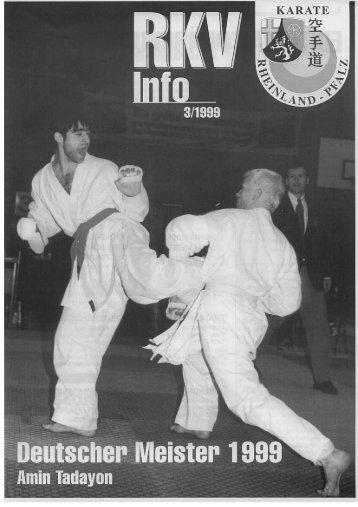 RKV-Info 3/1999
