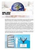Alles aus einer Hand - DAHMEN Personalservice GmbH - Seite 3