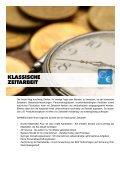 Alles aus einer Hand - DAHMEN Personalservice GmbH - Seite 4