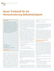 RKW Magazin 2008-01