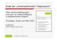 Präsentation - Rainer Land Online Texte