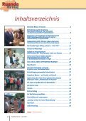 Ausgabe 2/2006 - Partnerschaft Ruanda - Seite 2
