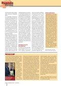 Ausgabe 2/2006 - Partnerschaft Ruanda - Seite 4