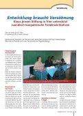 Ausgabe 2/2006 - Partnerschaft Ruanda - Seite 5