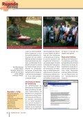 Ausgabe 2/2006 - Partnerschaft Ruanda - Seite 6
