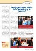 Ruanda Revue 02/2009 - Partnerschaft Ruanda - Seite 5