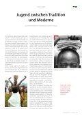 Jugend - Partnerschaft Ruanda - Seite 3