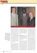 Ausgabe 2/2004 - Partnerschaft Ruanda - Seite 4