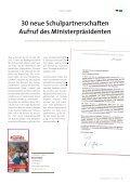 30 Jahre Partnerschaft auf Augenhöhe - Partnerschaft Ruanda - Page 7