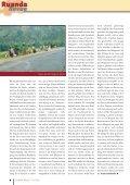 Ausgabe 1/2003 - Partnerschaft Ruanda - Seite 6