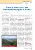 Ausgabe 1/2008 - Partnerschaft Ruanda - Seite 5