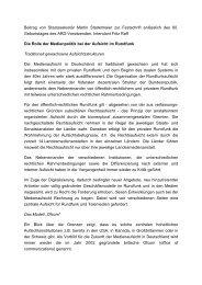 CdS-Beitrag zur Festschrift anlässlich 60. Geburtstag Raff-27.11.07