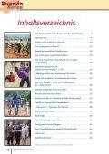 Ausgabe 2/2004 - Partnerschaft Ruanda - Seite 2