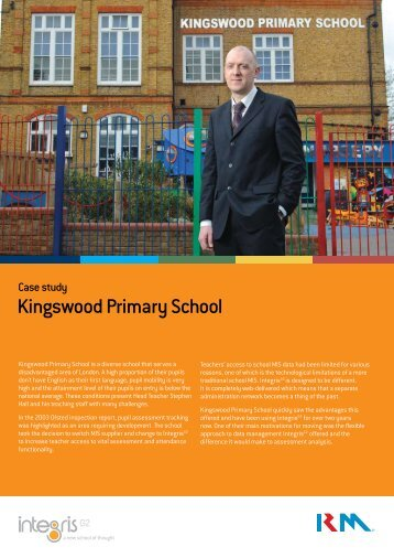 Kingswood Primary School