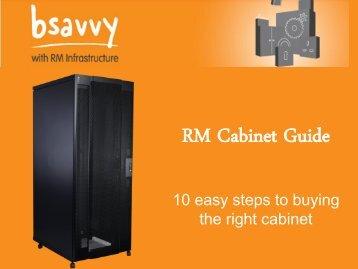 Cabinet Guide - RM.com