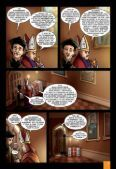 Original Text Sampler - Classical Comics - Page 7