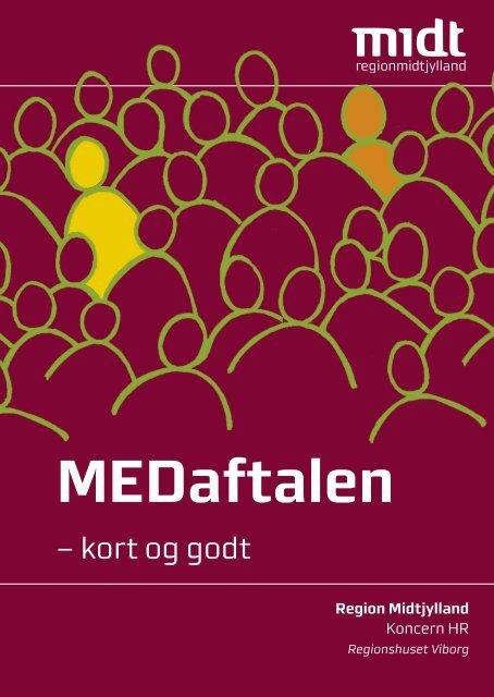MEDaftalen - Region Midtjylland