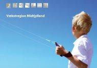 Vækstregion Midtjylland