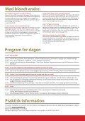 Program for vand konference 25.5.10 - Region Midtjylland - Page 2
