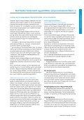 Personaleredegørelse 2009 - Region Midtjylland - Page 7