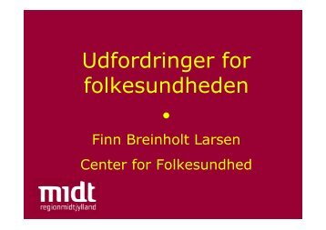Finn Breinholt