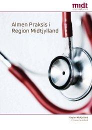 Almen Praksis i Region Midtjylland