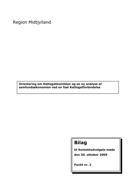 Bilag 2 - Region Midtjylland