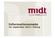 Arbejdsklausuler - Region Midtjylland