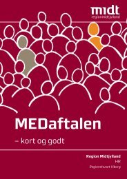 Promoting Entrepreneurship In The Region Midtjylland