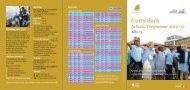 2012-13 schools' programme and calendar - National Maritime ...