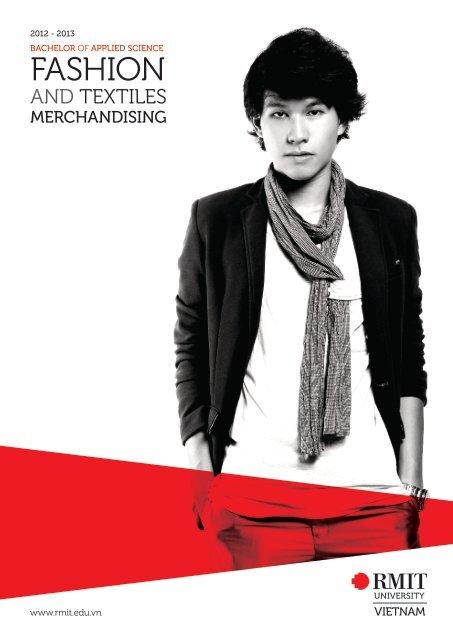 Fashion Rmit University Vietnam