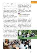Partnertreffen mit Teilnahme am Kongress der ... - RML2future - Seite 5
