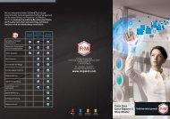R-M Softwares brochure - RM Paint