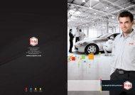 Brochure Istituzionale - RM Paint