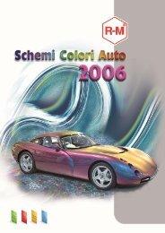 2006 - RM Paint