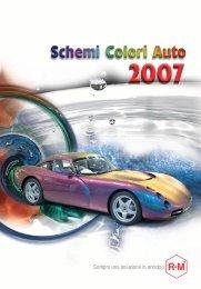 2007 - RM Paint